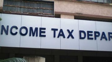 INCOME TAX DEPARTMENT RAIDS ON BABUSH MONSERATTE'S CLOSE AIDES IN THE WAKE OF ELECTION BATTLE IN PANAJI