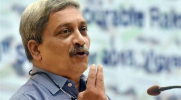 RSS is with BJP, I Do not believe in Local Sangh, I believe in Sangh from Nagpur, says Parrikar