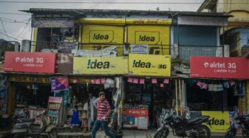 The Mobile Recharge Outlets that Sells the Phone Numbers of Girls for Money