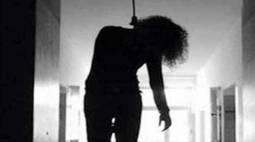 WOMAN HANGS HERSELF AFTER CALLING HER HUSBAND FOR ONE LAST TIME, POLICE REGISTERS THE CASE OF ACCIDENTAL DEATH