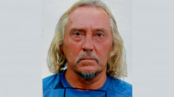 A 58-YEAR-OLD BRITISH NATIONAL PAUL ATKINSON FOUND DEAD AT THE GYM IN CALANGUTE VILLAGE IN NORTH GOA