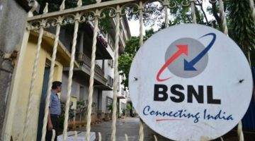 HERE IS THE GOOD NEWS FOR DATA SURFERS, BSNL IS GOING TO OFFER 300GB DATA PER MONTH FOR JUST RS. 249 ONLY