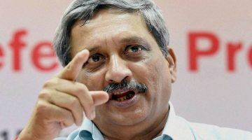 GOA CM PARRIKAR IS BACK IN ACTION – ORDERS POLICE TO CRACK DOWN ON DRUGS AND LATE NIGHT PARTIES IN THE STATE
