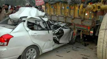 DRUNK DRIVING FINE RS. 10,000 AND 10 YEARS JAIL FOR CAUSING DEATH, IN CASE OF MINOR THE PARENTS BE LIABLE FOR PUNISHMENTS