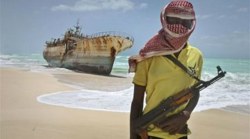 SOMALI PIRATES HIJACK CARGO SHIP WITH 11 INDIAN CREW MEMBER ON BOARD CLAIMS TO HAVE INTEREST ONLY IN THE CARGO