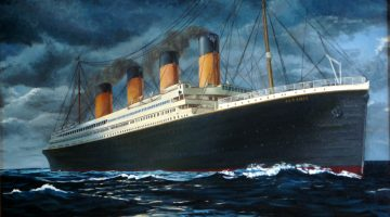 DO YOU KNOW, WHEN THE FIRST JOURNEY OF 'TITANIC' BECAME IT'S LAST JOURNEY, THE DISASTER COULD HAVE BEEN AVERTED?
