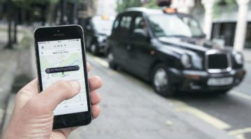 NO OLA AND UBER IN GOA – NOW GTDC IS CLAIMING OF LAUNCHING ITS OWN APP FOR TAXI SERVICE IN GOA