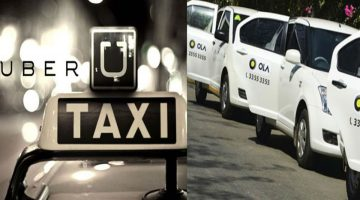 WHAT IS OLA AND UBER? HOW THEIR ENTRY WILL AFFECT THE BUSINESS OF LOCAL TAXI DRIVERS AND OPERATORS IN GOA?