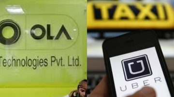 CALANGUTE TAXI OWNER'S ASSOCIATION DO NOT WANT ENTRY OF OLA AND UBER IN GOA – MICHEAL LOBO ASSURED FULL SUPPORT AND SUGGESTED TO MAKE OWN APP