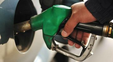 PETROL GETS CHEAPER BY RS. 2.16 PER LITRE WHILE DIESEL IS DOWN BY RS. 2.10 A LITRE, PRICES APPLICABLE FROM MIDNIGHT`