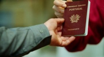 AGENT MAFIA IS OPERATING IN A BIG WAY TO PROVIDE PORTUGUESE NATIONALITY CLAIMS PORTUGUESE COUNSEL GENERAL