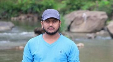 27-YEAR-OLD YOUTH SANKET SAWANT FROM KUNDAIM GOA DROWN IN MAVACHO GUNO RIVER IN SATTARI