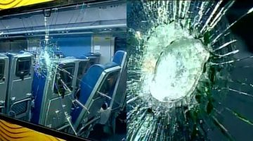 GOA – MUMBAI TEJAS EXPRESS FIRST TRIP RESULTED INTO DAMAGED SCREENS, STOLEN HEADPHONES & UN-FLUSHED TOILETS