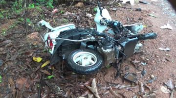 DEADLY ACCIDENT AT CORTALIM, 22-YEAR-OLD YOUTH DIED ON THE SPOT AFTER HIT BY THE  TOURIST TAXI