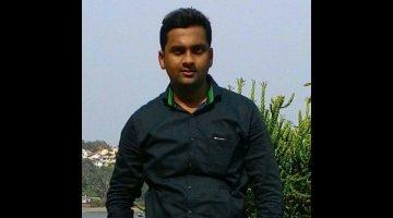 A 25-year-old Youth from Mardol Dies in a Tragic Road Accident at Curti-Khandekar, on Ponda Belgaum Highway