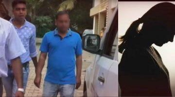 17-Year-Old Girl Raped and Sold to a Couple as Surrogate Mother, Police Booked Four People from Various Parts of Goa