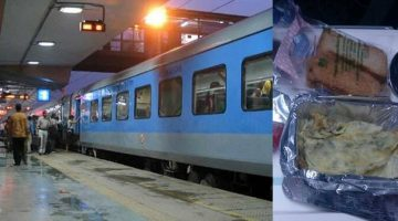 Food Poisoning in Goa – Mumbai Tejas Express, More than 20 Passengers Admitted into the Hospital