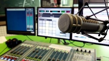 STATION EXECUTIVE OF GOA'S FAMOUS FM RADIO STATION BASED IN PANAJI BOOKED FOR SEXUAL HARASSMENT, HOWEVER, RADIO MADE AN ALLEGATION OF FINANCIAL MISAPPROPRIATION AGAINST EMPLOYEE