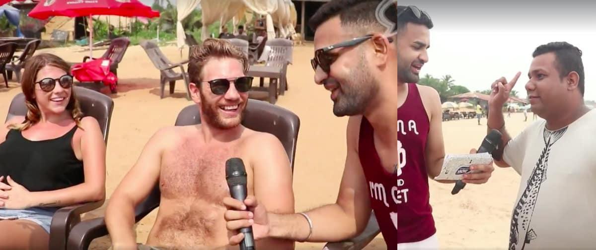 Goa sex tourism