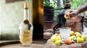 The Feni May Not be A Goan Invention, But Goa synonymous with Feni