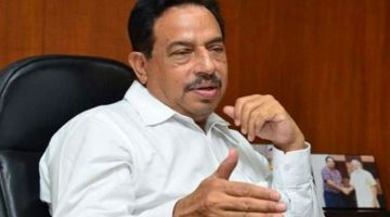 An Early Assembly Polls Predicted by the Goa Cabinet Minister, Citing That The Coalition Govt. Is Not in Good Health