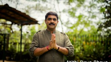 "Rich Tourists Preferred in Goa, The Domestic Tourists are ""Scum of The Earth"" Says TCP Minister Vijai Sardesai"