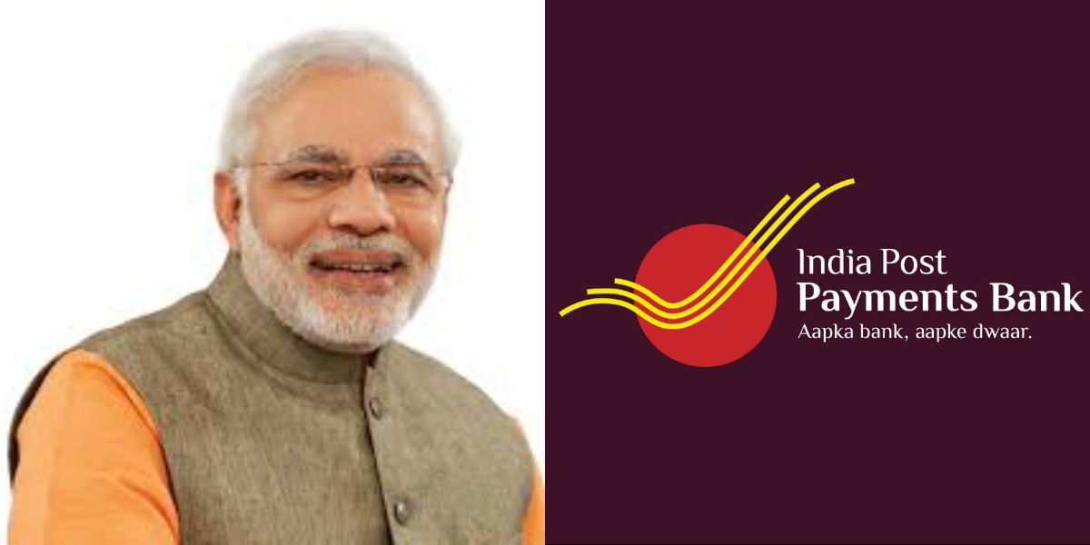 Launch Of India Post Payments Bank By Pm Narendra Modi Goa Prism