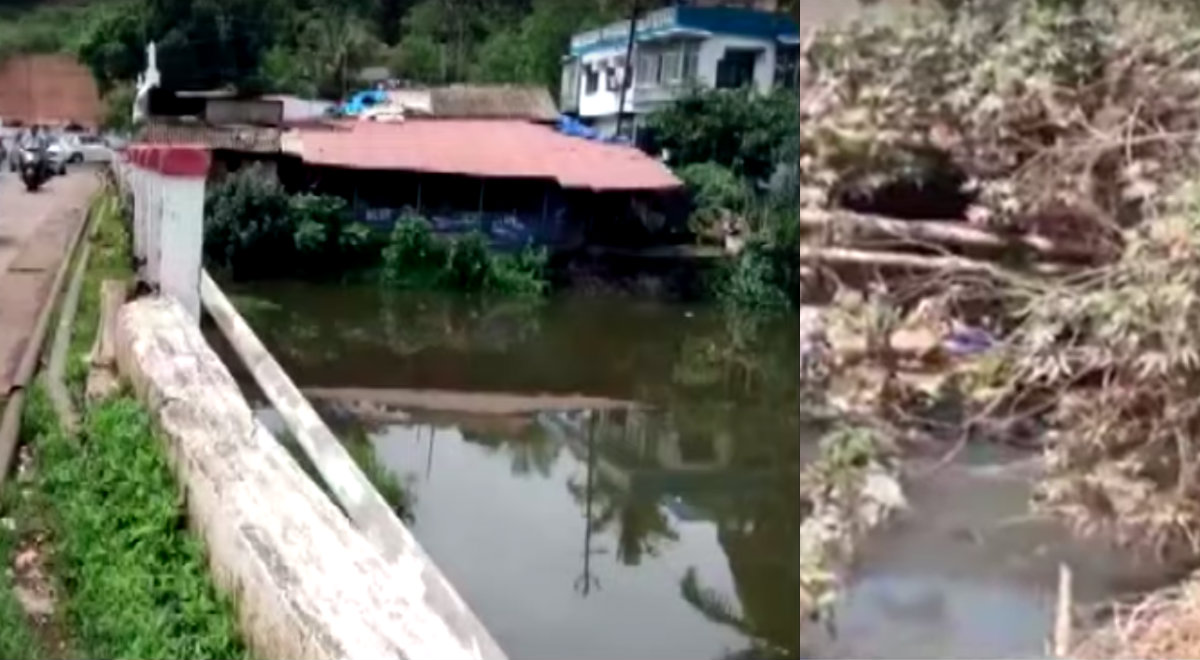 Goa News | Build Soak Pits or Forfeit Licence Health Officer to