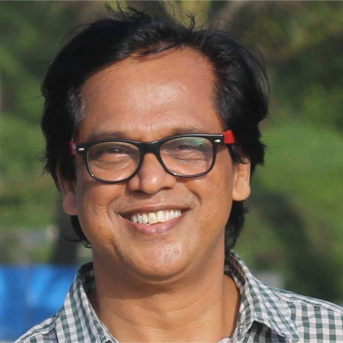 Rajesh Ghadge